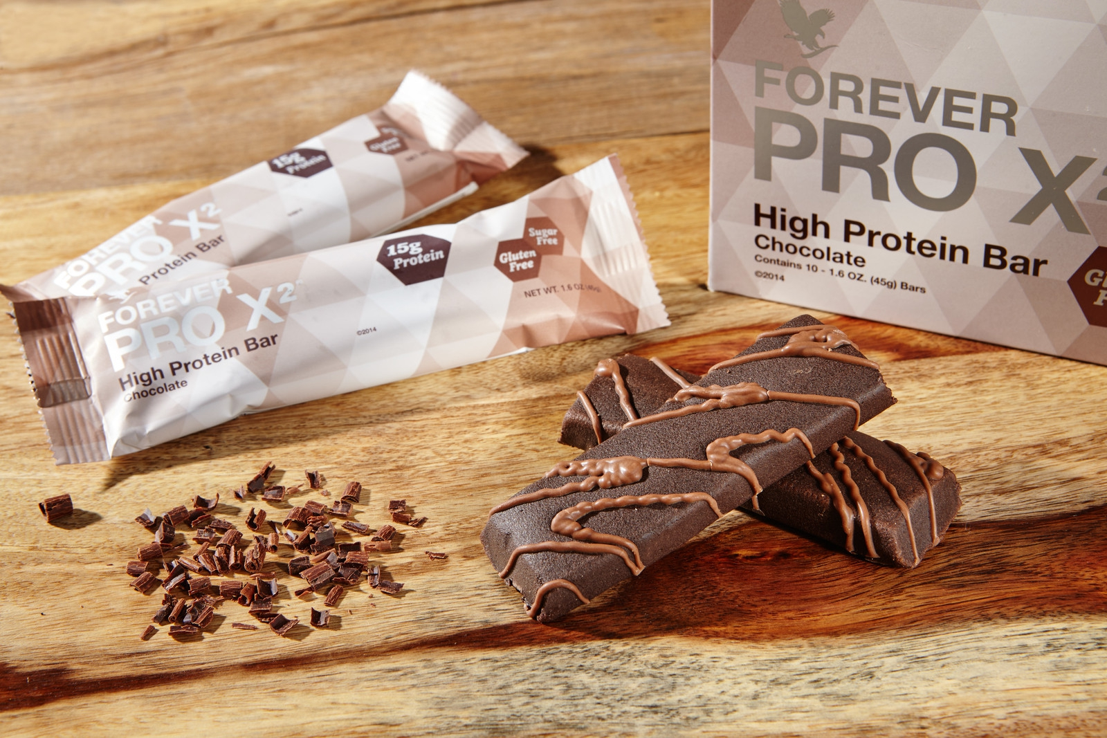 Forever Pro X2 - Chocolate