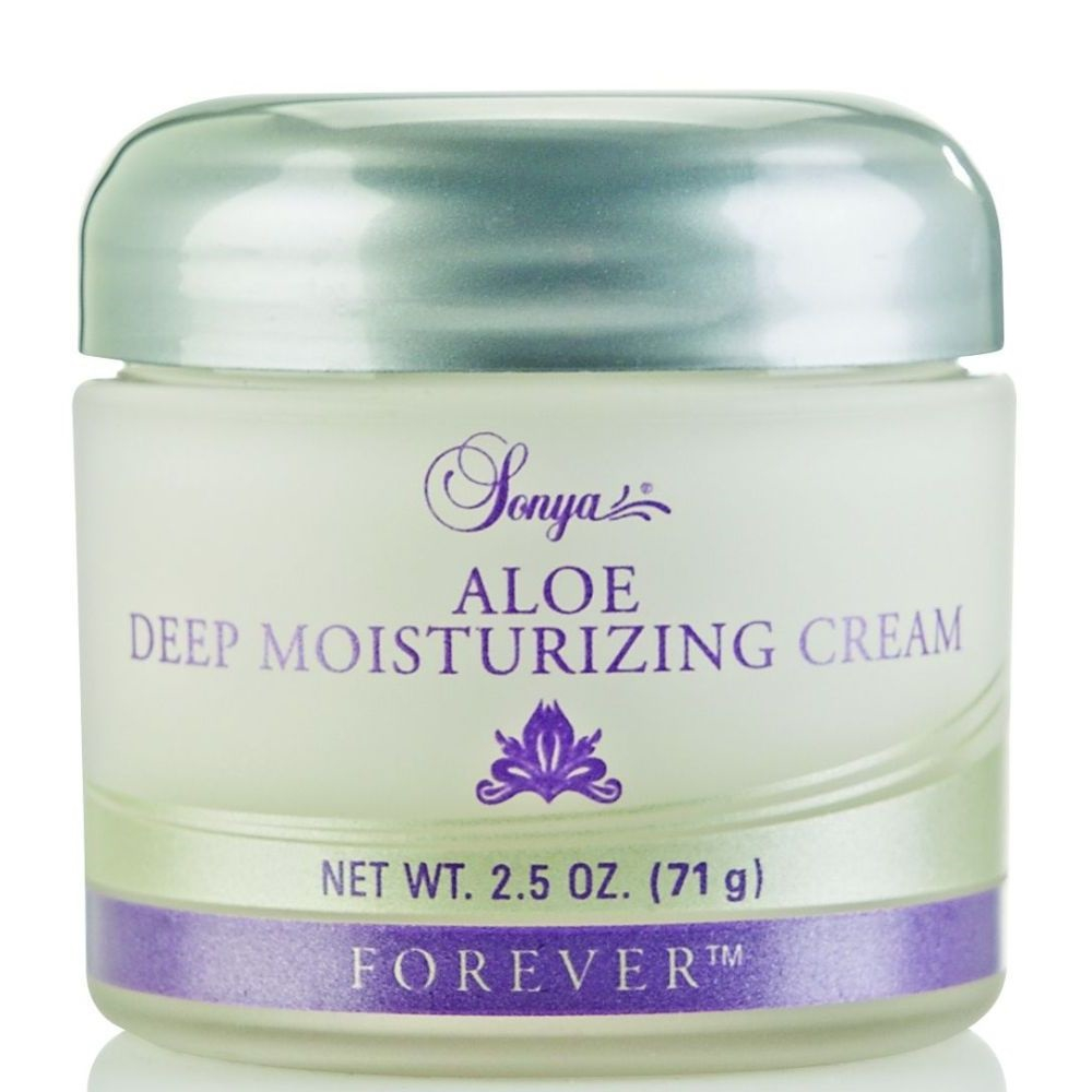 Aloe Deep Moisturizing Cream