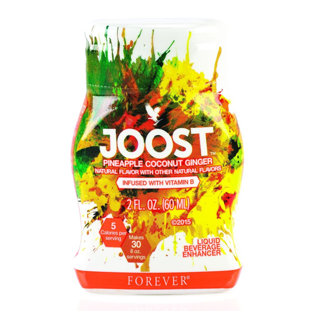 Joost Pineapple