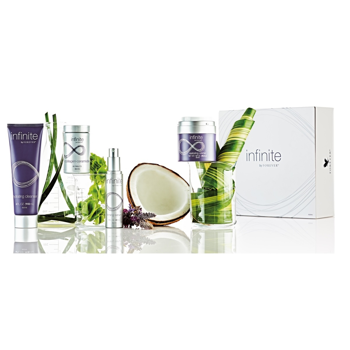 Infinite Skin Care Kit