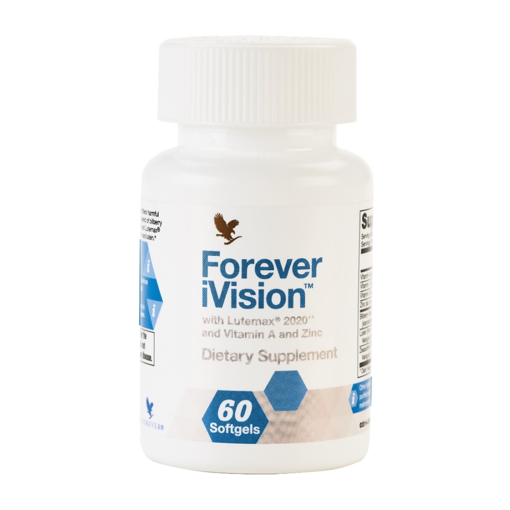 Forever iVision